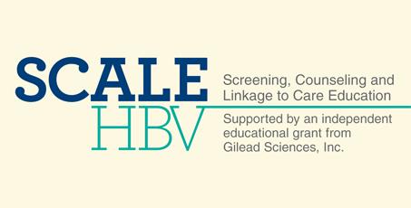 SCALE HBV APP